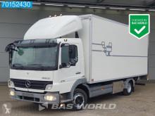 Camión furgón Mercedes Atego 818