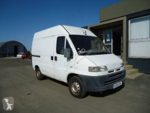 Camion Citroën Jumper fourgon occasion