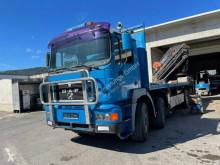 Camión MAN 41.463 otros camiones usado