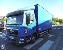 Камион фургон MAN TGL 7.150