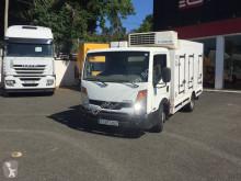 Caminhões Nissan Cabstar 45.15 frigorífico usado