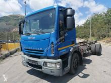 Camión Iveco Eurocargo 140 E 25 chasis usado
