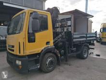 Camion Iveco Eurocargo 120 E 28 ribaltabile usato