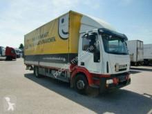 Caminhões furgão Iveco Eurocargo 140 E 22