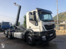 Camion Iveco Stralis AD 260 S 31 Y/P polybenne occasion