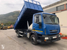 Camion Iveco Eurocargo 150 E 25 benne occasion