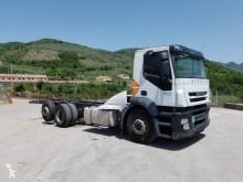 Camión chasis Iveco Stralis AD 260 S 31 Y/P