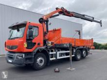 Caminhões basculante Renault Premium Lander 380.26 DXI