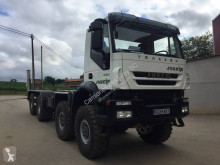 Camion Iveco Trakker 410 T 45 porte containers occasion