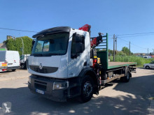 Renault plató teherautó Premium 370.19