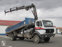 Camion Mercedes SK 2024 benne occasion
