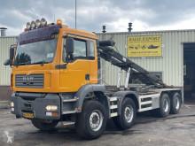 MAN konténerszállító teherautó TGA 41.430