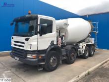 Грузовик техника для бетона бетоновоз / автобетоносмеситель Scania P 380