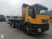 Camion Iveco Stralis AD 260 S 31 plateau occasion