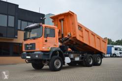 Ciężarówka wywrotka MAN F2000 33.364