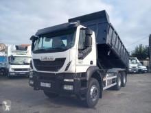 Camión volquete volquete bilateral Iveco Trakker 380 T 36