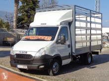 Camion Iveco Daily 35C13 savoyarde occasion