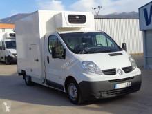Teherautó Renault Trafic L1H1 120 DCI használt hűtőkocsi