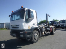 Camion Iveco Trakker 310 polybenne occasion