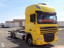Caminhões estrado / caixa aberta DAF XF 460 SSC