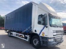Камион подвижни завеси DAF CF75 FA 310