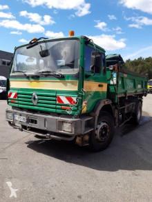 Camion bi-benne Renault Gamme G 270