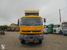 Camion bi-benne Renault Kerax 300