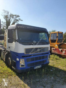 Caminhões estrado / caixa aberta porta gás Volvo FM 290