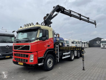 Camión portacontenedores Volvo FM 440