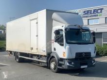 Камион фургон сгъваема стена Renault D12 210