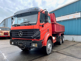 Ciężarówka Mercedes SK podwozie używana
