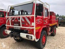 Camion pompiers Iveco Unic