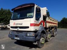 Камион самосвал самосвал с двустранно разтоварване Renault Kerax 370
