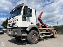Камион мултилифт с кука Iveco Eurotrakker 190E27
