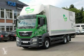 Ciężarówka MAN TGS 26.440 E6/TK T-800R/Retarder/Tür+LBW/TW chłodnia używana