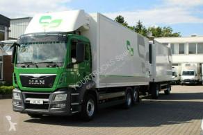 Lastbil MAN TGS 26.440 E6/TK T-800R/Retarder/Tür+LBW/TW/ZUG kylskåp begagnad