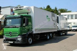 Ciężarówka Mercedes Antos 2543 E6 / TK-T-800R/Retarder/Tür+LBW/ZUG chłodnia używana