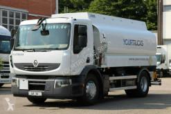 Ciężarówka cysterna Renault Premium 270 E5 Tank / 13000l / 5 Kammern / ADR
