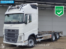 Volvo BDF truck FH 540