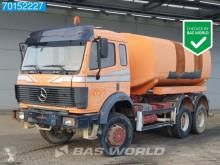 Camión cisterna Mercedes AK 2629