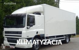 Caminhões DAF CF 65.220 Euro 5 kontener 18 p winda klapa Holandia furgão usado