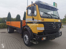 Caminhões Mercedes SK 1824, Full blatt, 4.5 meter usado
