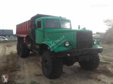 Камион Kraz 255B, 6x6, Full Steel самосвал втора употреба