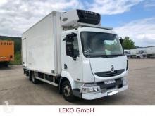 Lastbil Renault Midlum Midlum 180.10, MOTOR RAUCHT kylskåp begagnad