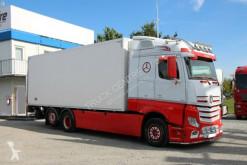 Ciężarówka chłodnia Mercedes ACTROS 2542 L, THERMOKING SLX 100 (+30 TO -20)