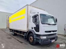 Камион фургон Renault Premium 210