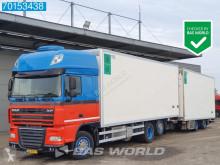 DAF Lastzug Kühlkoffer Einheits-Temperaturzone XF105