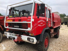 شاحنة Iveco Unic مطافئ مستعمل