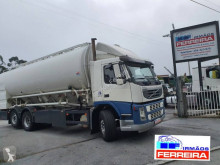 شاحنة صهريج غذائية Volvo FM 400