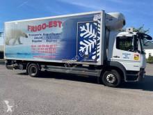 Камион Mercedes Atego 1323 хладилно мултитемпературен режим втора употреба